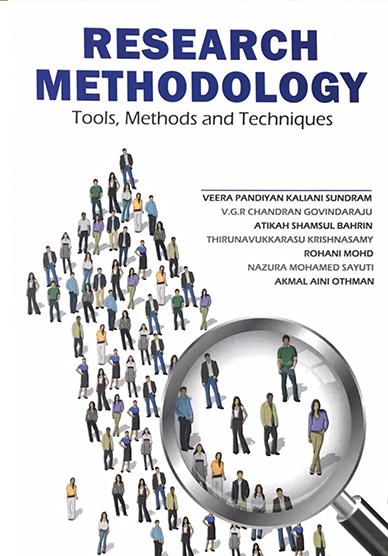Research Methodology - Tools, Method & Technique